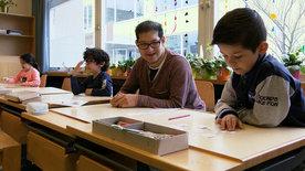 Ecolsiv – Lehrer mit Beeinträchtigung