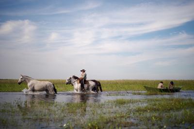 Der Paraná - Ein Fluss wie das Meer (3/3)