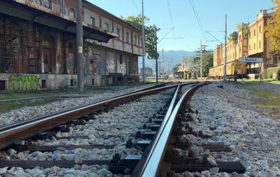 Auf den Schienen des Doppeladlers<br/>Von der Puszta an die Adria