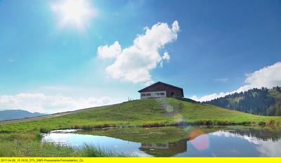 Entdeckungen in Vorarlberg