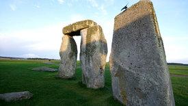 Das Steinzeiträtsel