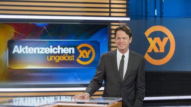 Aktenzeichen Xy... Ungelöst - Die Sendung Vom 6. September 2017