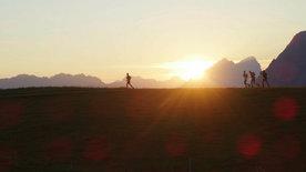 Laufen am Limit - Faszination Extremsport