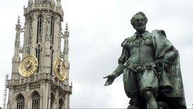 Peter Paul Rubens - auf den Spuren eines Malergenies