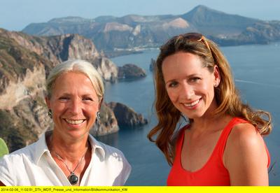 Die Vulkaninseln Siziliens - Urlaub auf Stromboli und Lipari