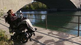 Mein zweites Leben mit Tetraplegie