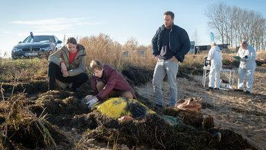 Soko Wismar, Soko, Serie, Krimi - Der Strandpirat