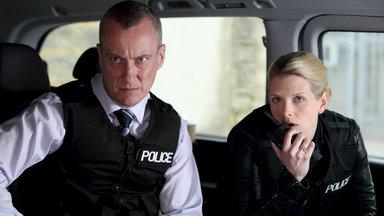Inspector Banks Krimiserie - Kalt Wie Das Grab