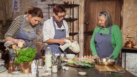Klosterküche - Kochen mit Leib und Seele