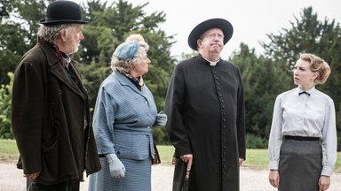 Father Brown - Zehnteilige Britische Krimiserie - Father Brown: Die Schwarze Rache (2/10)