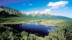 Zauberberge - Die Wildnis der Hohen Tatra