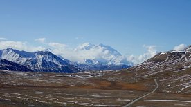 Im Zauber der Wildnis - Alaskas Majestät:<br/>Der Denali Nationalpark