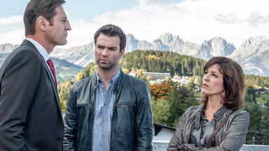 Soko Kitzbühel - Ausgeliefert