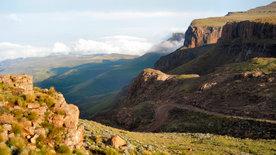 Traumflug durch Afrika - Von Kapstadt nach Kenia (1/2)