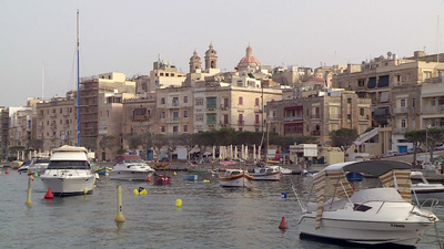 Mein Malta