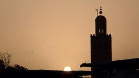 Streifzug durch Marokko