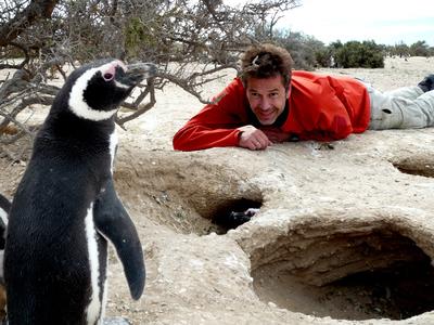 Steffens entdeckt: Patagonien