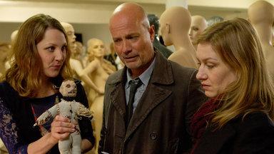 Der Kriminalist - Der Puppenspieler
