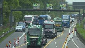 wissen aktuell: Wege aus dem Verkehrsinfarkt
