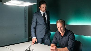 Soko Leipzig - Tiefer Fall