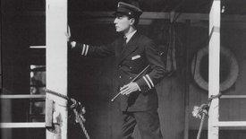 Buster Keaton - Steamboat Bill jr.
