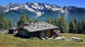 Vom Zillertal ins Ahrntal<br/>Schmuggler, Senner und Bergsteiger