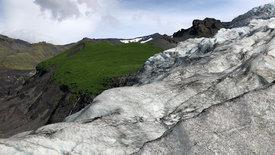 Islands eisige Riesen