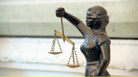 Justiz in Not - Deutschlands Richter am Limit