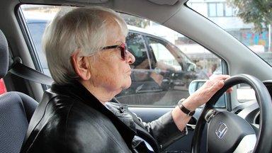 Zdf.reportage - Zdf.reportage Zu Alt Zum Fahren? - Senioren Am Steuer