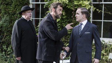 Father Brown - Zehnteilige Britische Krimiserie - Die Sünden Der Anderen