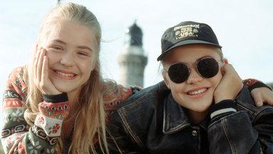 Filme - Charlie & Louise - Das Doppelte Lottchen