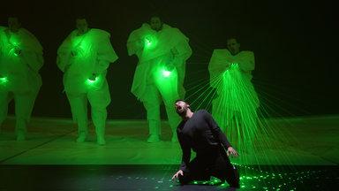 Musik Und Theater - Bühnenzauber - Hinter Den Kulissen Der Berliner Staatsoper