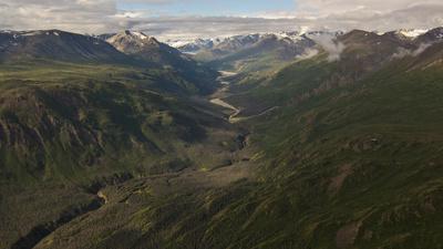Im Zauber der Wildnis - Magie des Yukon:<br/>Der Kluane National Park