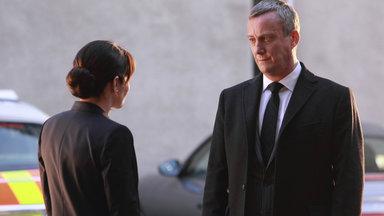 Inspector Banks Krimiserie - Eine Seltsame Affäre