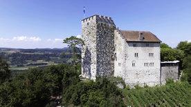 Schlösser und Burgen der Schweiz (2/4)