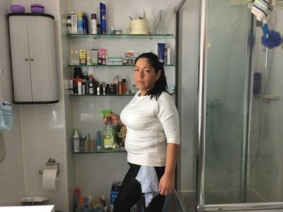 37°: Die Sauberfrauen