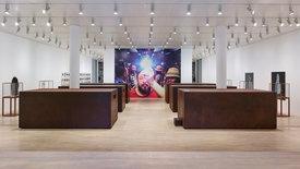 Alles ist Kunst, alles ist Politik – Ai Weiwei in Düsseldorf