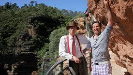 12.378 km Australien - Sven Furrer auf Abwegen (3/6)