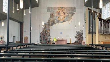 Gottesdienst - Berufen Zur Nachfolge
