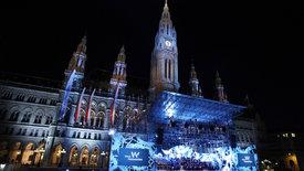 70 Jahre Wiener Festwochen - Das Konzert