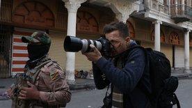 Zeugen des Krieges - Kriegsfotografie im Wandel