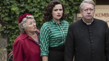 Father Brown - Zehnteilige Britische Krimiserie - Romeo Und Julia