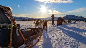 Abenteuer Lappland (1/3)
