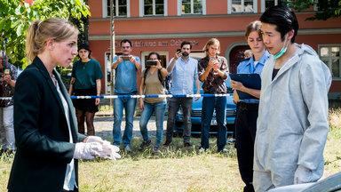 Soko Potsdam - Du Bist Schuld