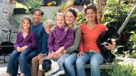 Hessenreporter: Klimafreundlich Leben -<br/>ein Familienexperiment