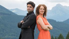 Tonio & Julia - Kneifen gilt nicht
