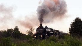 Auf den Schienen des Doppeladlers - Aufbruch<br/>ins Eisenbahnzeitalter