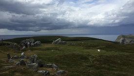 Die Inseln der Queen: Isle of Man