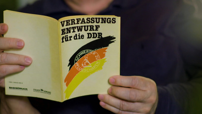 DDR – die entsorgte Republik