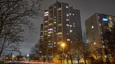 Zdf.reportage - Zuhause In Der Platte - Ein Dorf Auf 20 Stockwerken